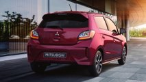 Mitsubishi Mirage/Space Star e Attrage