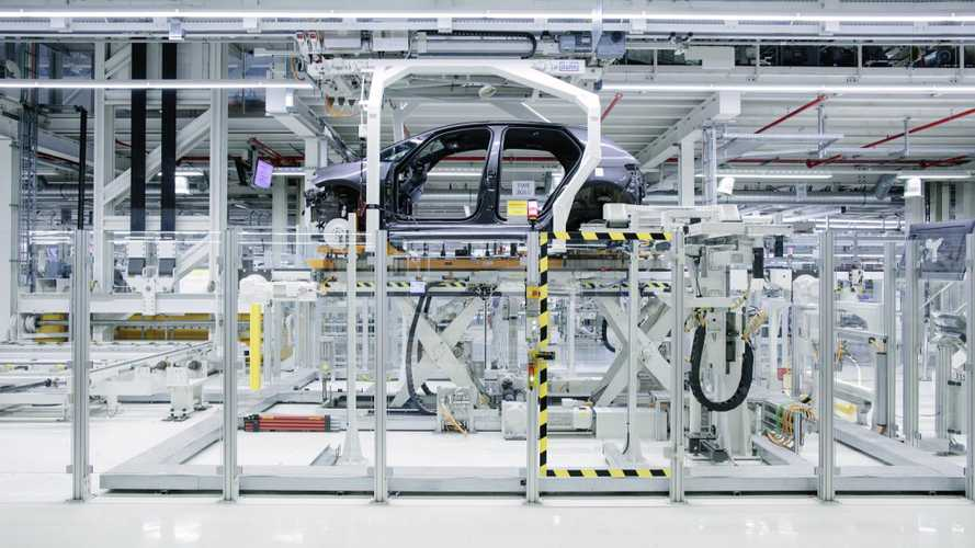 Volkswagen ID.3 Production To Start In November