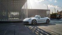 Porsche 911 Carrera 4 2020