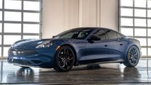 Karma Revero GTS: Plug-in-Hybrid-Sportler mit 3,9-Sekunden-Sprint