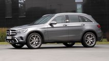 2020 Mercedes-Benz GLC 300e