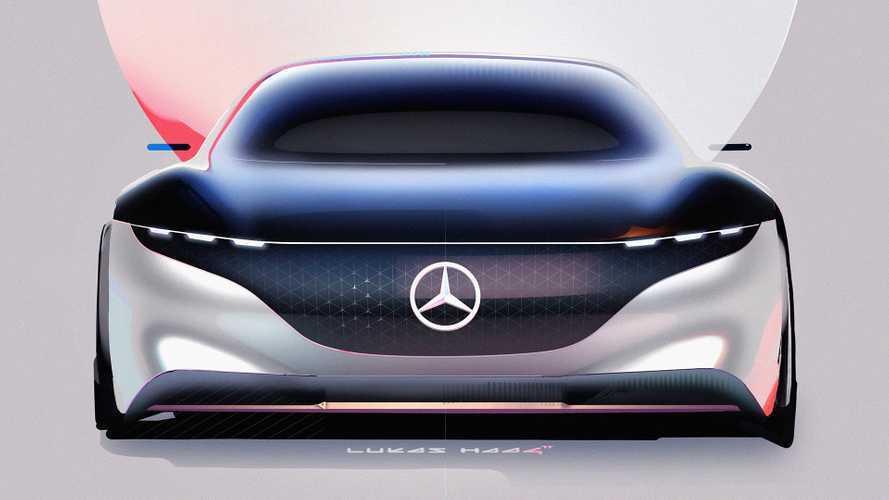 Daimler marque une pause dans le développement des moteurs thermiques
