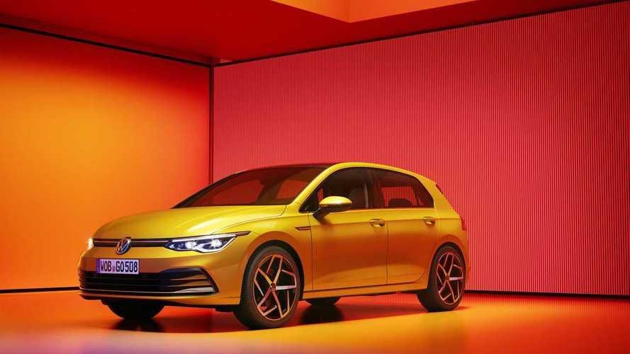 Segredo: Novo VW Golf 8 pode chegar ao Brasil já em 2020
