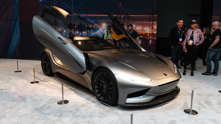 Motor1.com's 10 Favorite Cars From The 2019 LA Auto Show