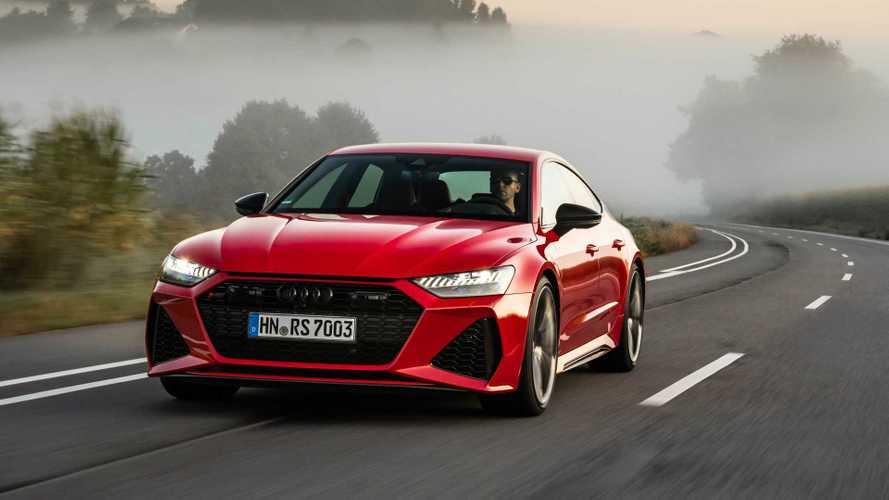 Test Audi RS 7 (2019): Besser als M5 und AMG GT 63?