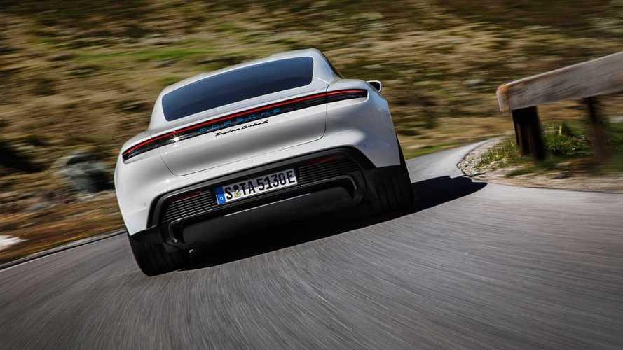 Porsche ne considère pas Tesla comme un rival direct