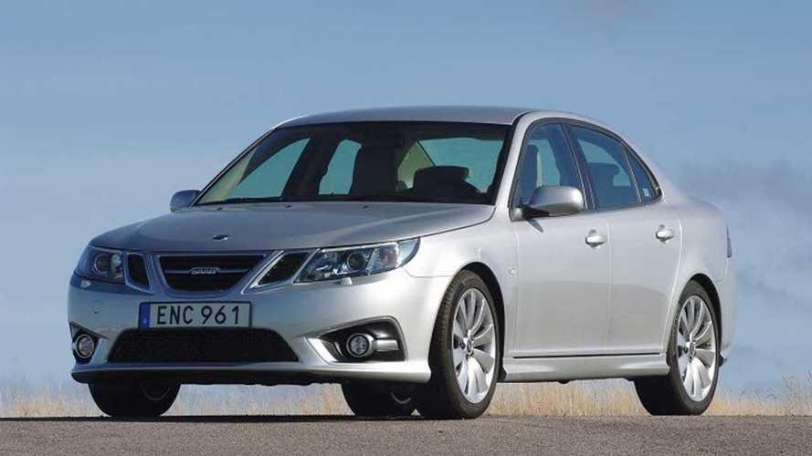 Der allerletzte Saab wird versteigert