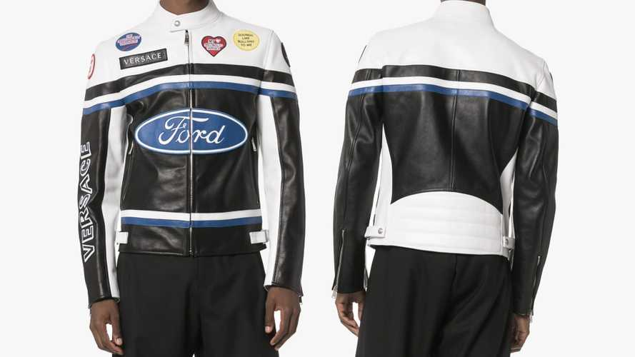 Let Us Tell You How We Feel About This $6k Ford Motorcycle Jacket