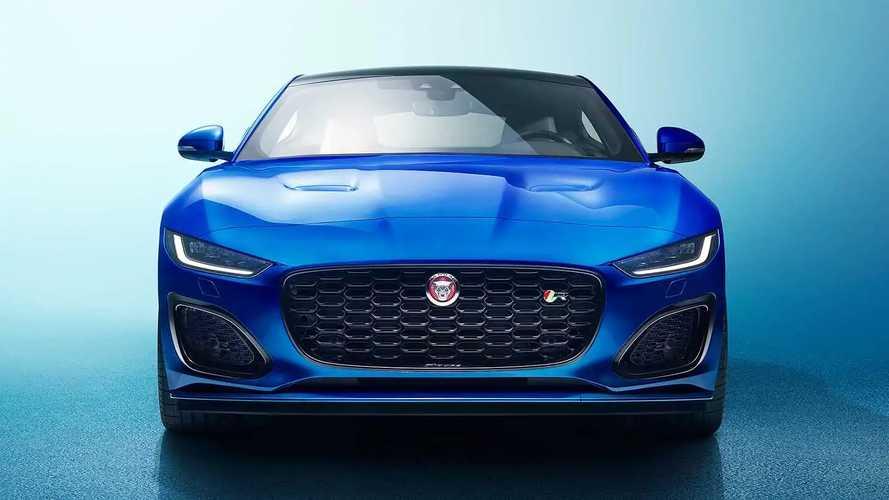 Jaguar prepara una identidad totalmente nueva para el año 2025