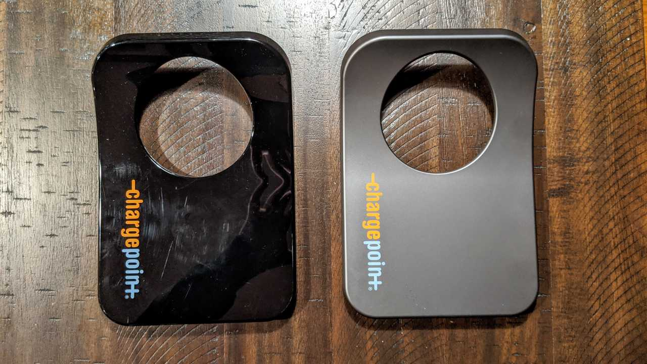 ChargePoint Home covers