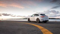 Essai Porsche Cayenne Turbo Coupé (2019)