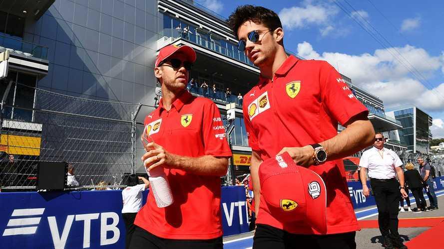 Ferrari F1: Leclerc-Vettel, la sfida che nasce in qualifica