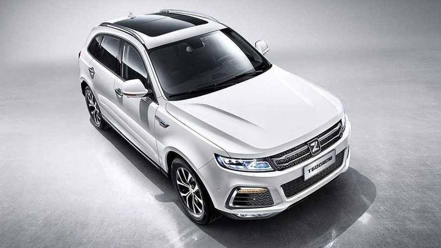 ¿Comprarías la copia china del Volkswagen Touareg y el Audi Q5?