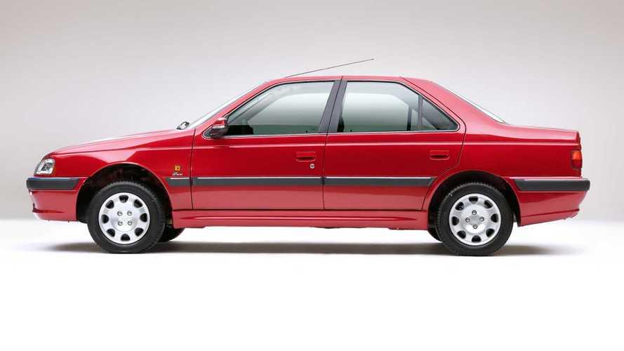 Hoy en día... ¿quién compraría un Peugeot 405, nuevo, por 6.200 euros?