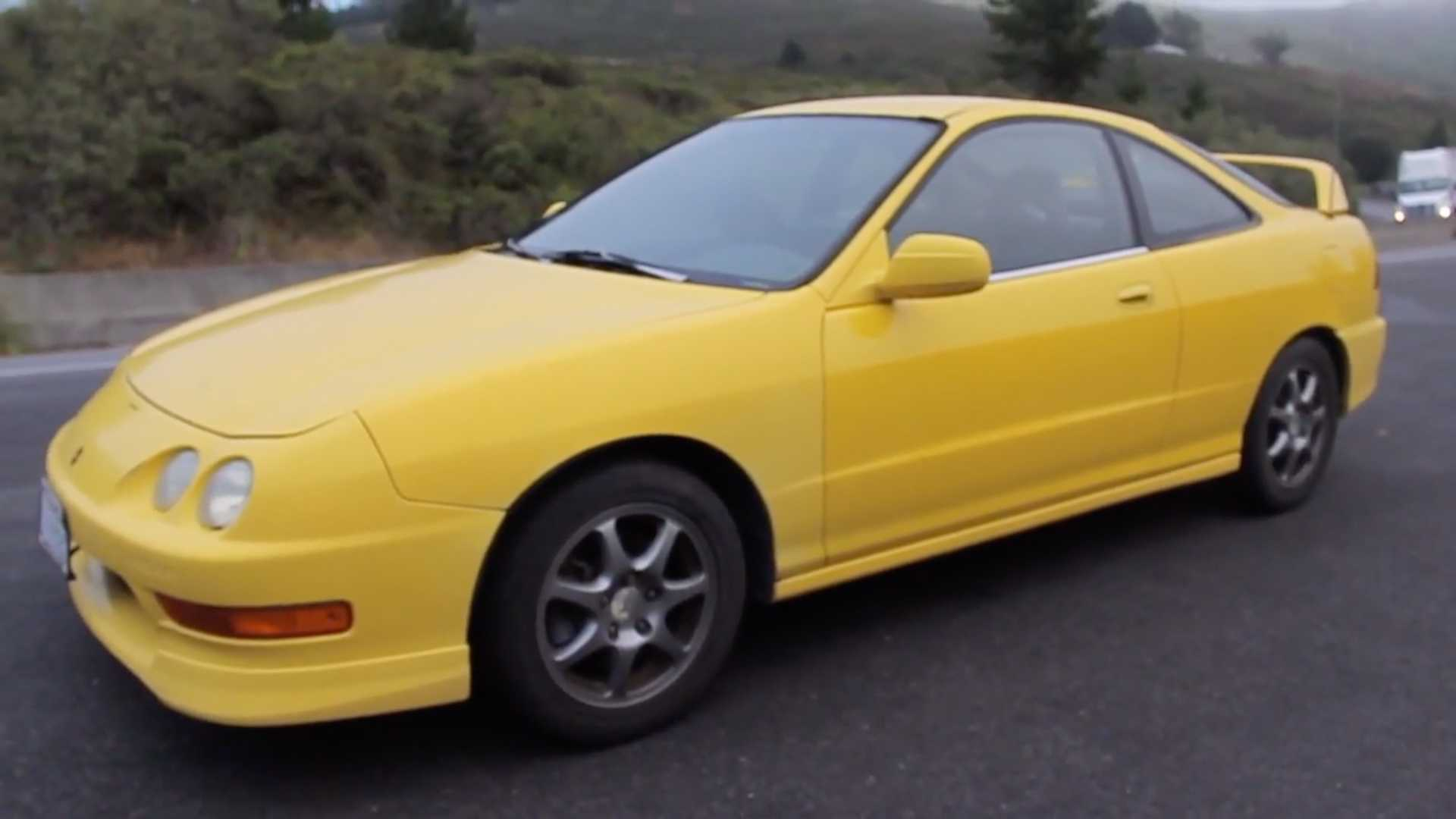 Acura Integra Type R For Free On Craigslist Turns Out To Be Legit