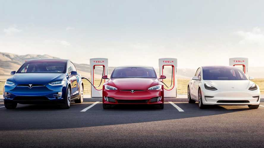 Tesla supera i 300 Supercharger in Italia