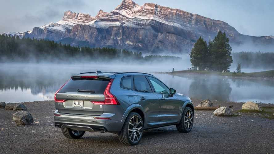 2020 Volvo XC60 Polestar Engineered: First Drive