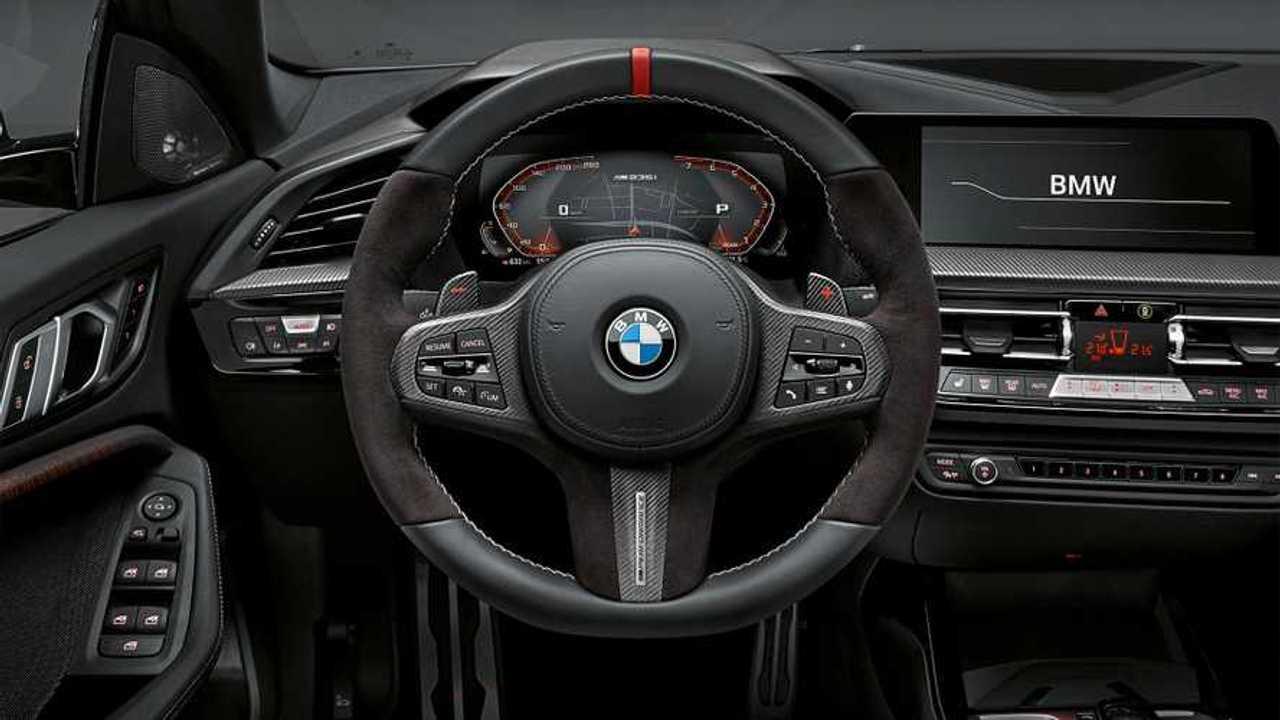 BMW Série 2 Gran Coupé M Performance (2020)