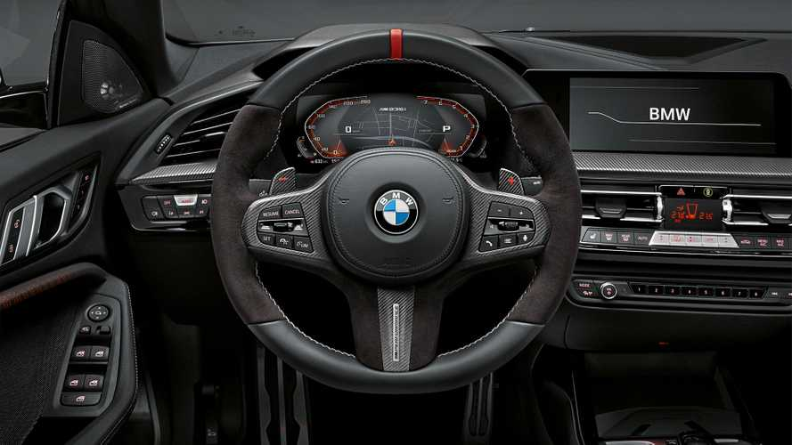 BMW ne facturera (presque) plus Apple CarPlay !
