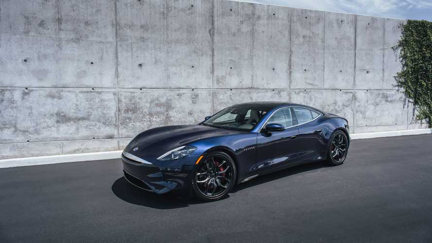 Karma To Show Revero And Revero GT At Geneva Motor Show