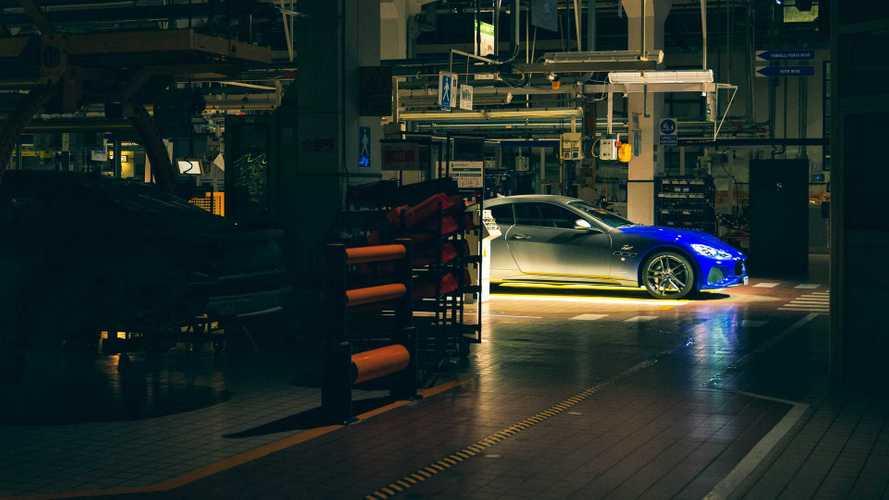 MMXX, tutto quello che sappiamo della nuova Maserati