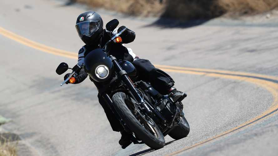 Harley-Davidson Ends 2019 With A Steeper Slump Than Anticipated