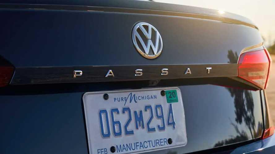 Volkswagen Passat 2020  (Estados Unidos)