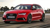 Audi RS 6 Avant - Nouvelle VS Ancienne