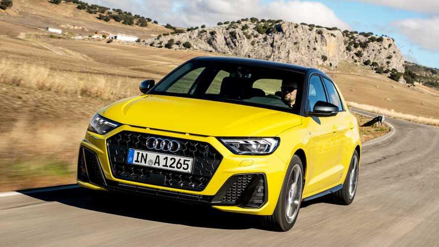 2019 Audi A1: если Polo «не катит»