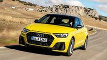 Audi A1 (2018) im Test
