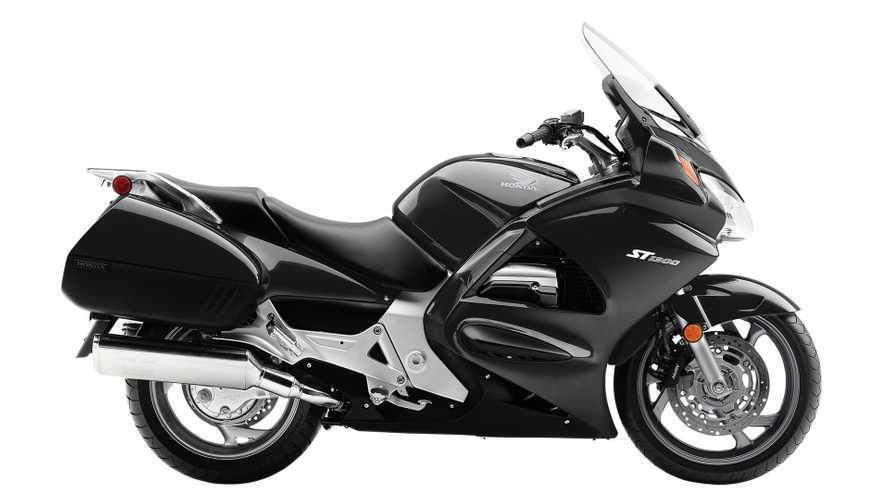 Honda NT1100 Trademark Suggests Incoming New Sport-Tourer