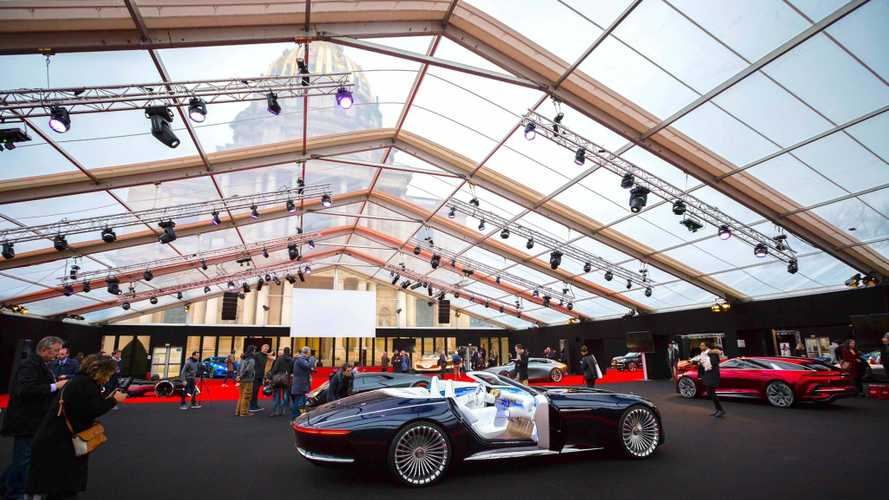 Le Festival Automobile International prépare sa 34e édition