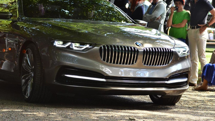 Bmw Gran Lusso Coupe Articles 8 Series Revival Not Coming In The Near Future