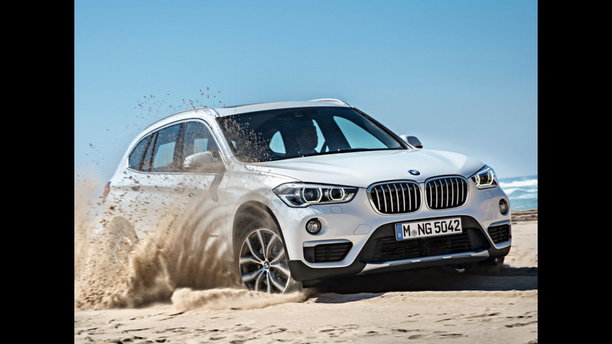 Nuova BMW X1, perché comprarla… e perché no [VIDEO]