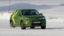 Opel Mokka (2021): Neue Erlkönigbilder