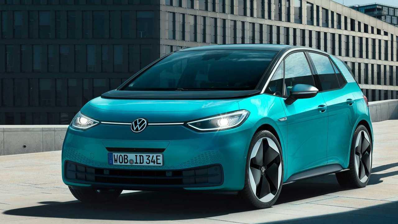 Volkswagen ID.3 (mi-2020)