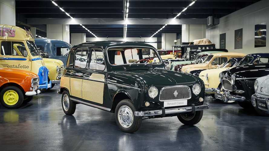 120 years of Renault – here are the highlights