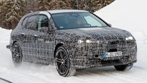 bmw inext spied winter