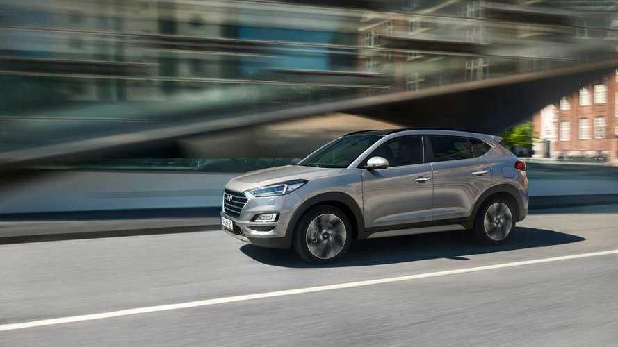 Hyundai Tucson XLine, un concentrato di dotazioni e guida assistita