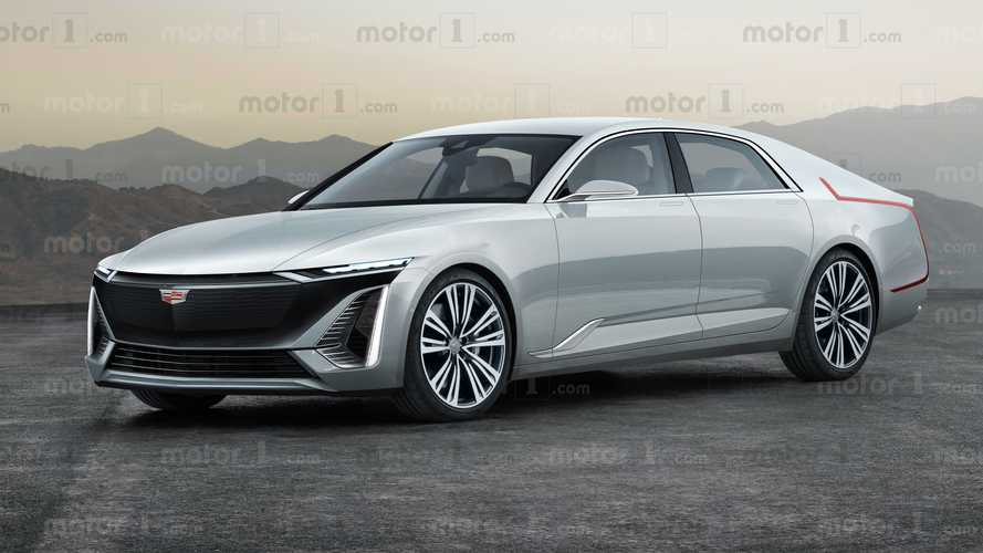 We May See Cadillac Celestiq Before 2025, Earlier Than First Thought