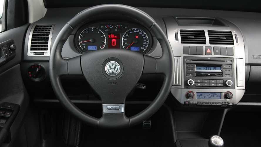 Volkswagen Polo GT (2009)