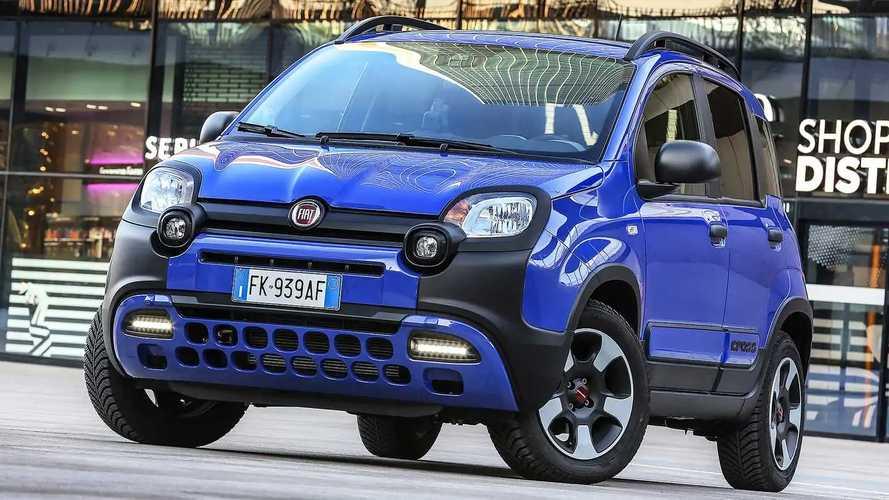 Le auto più vendute in Italia nel 2019