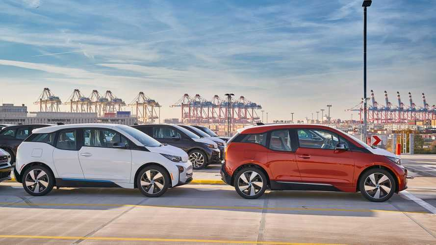 BMW Extended Its European Warranty For New i3 Batteries