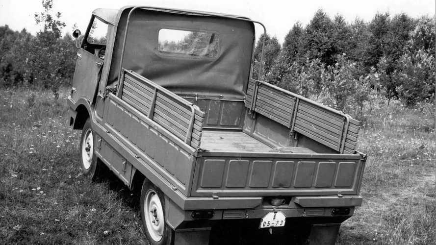 "Skoda Type 998 ""Agromobil"" (1962)"
