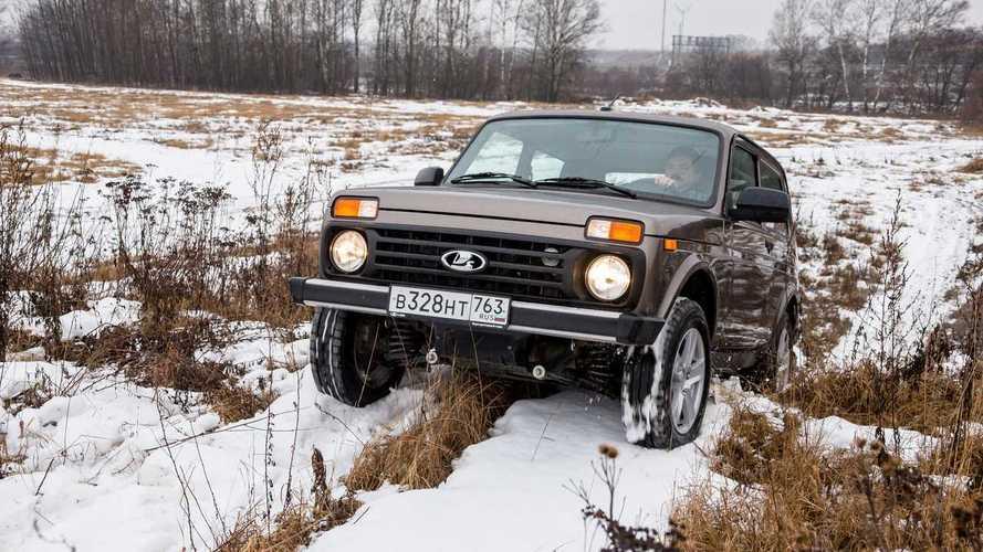 Lada Niva Legend - Un tout-terrain indestructible pour 7500 euros ?