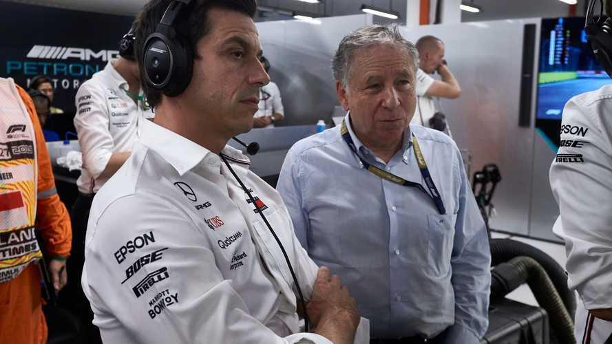 F1, attacco di sette team anti-Ferrari per un'azione comune
