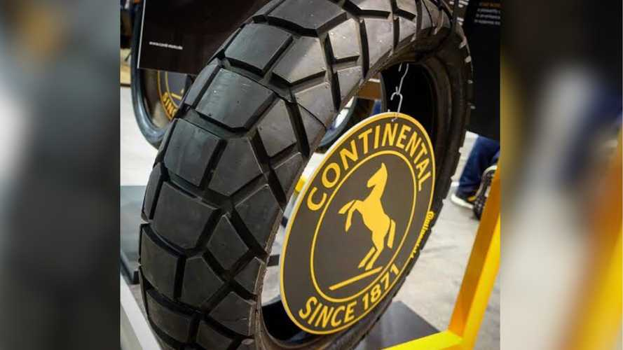 New TKC 70 Rocks Adventure Tire From Continental