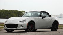 2019 Mazda MX-5 Miata Club: Driving Notes