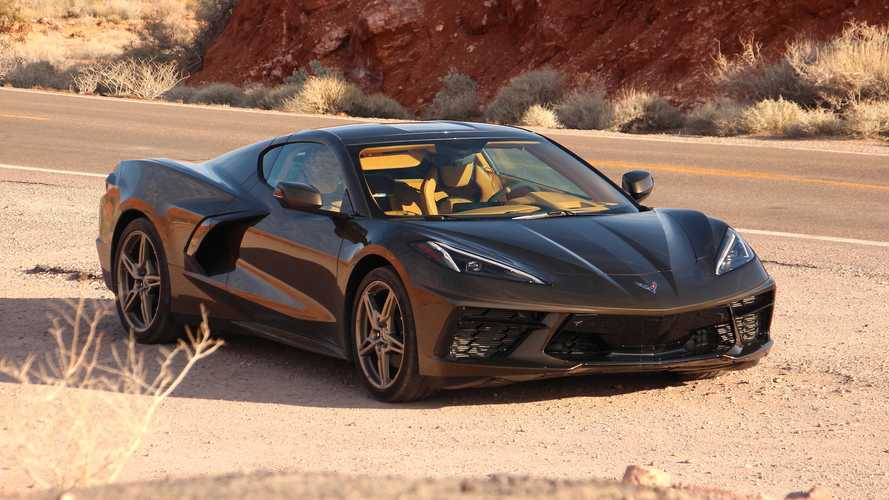 2020 Chevy Corvette C8 Owner's Manual Might Hint At Hybrid Model