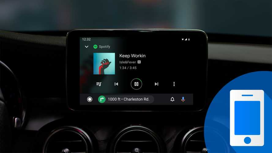 Come ascoltare la musica con Android Auto e Apple CarPlay
